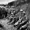 Социальный феномен времён Первой  Мировой войны.