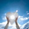 Чистые сердцем Бога узрят