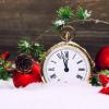 Что я праздную на Новый год и Рождество?