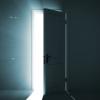 Христос — дверь