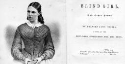 Слепая девочка, ставшая автором гимнов