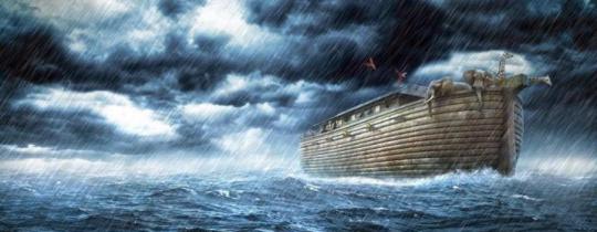Секрет потопа