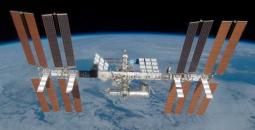 Строительство в космосе