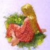 Сказка «Снежная королева». Рассказ 3. Цветник женщины, умевшей колдовать