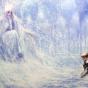 Сказка «Снежная королева». Рассказ 7. Что происходило в чертогах Снежной королевы и что случилось потом