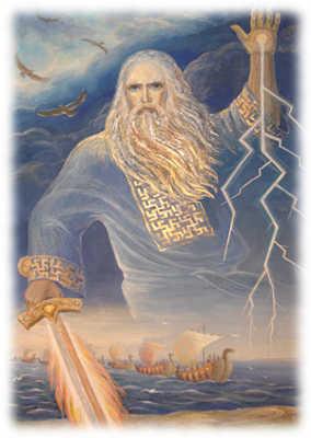 Bog-Perun