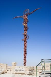 Brazen_Serpent_Sculpture