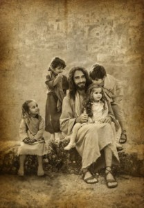 Как дети. «и сказал: истинно говорю вам, если не обратитесь и не будете как дети, не войдете в Царство Небесное;» Матфей 18:3