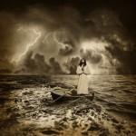 """Кто это? """"Люди же, удивляясь, говорили: кто это, что и ветры и море повинуются Ему?"""" Матфея 8:27"""