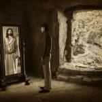 Христос в верующих. «..Теперь мы видим как бы сквозь тусклое стекло, гадательно, тогда же лицом к лицу; теперь знаю я отчасти, а тогда познаю, подобно как я познан…» 1-Коринфянам 13:12