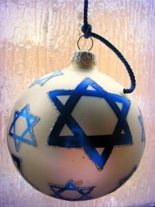 Еврейское Рожество